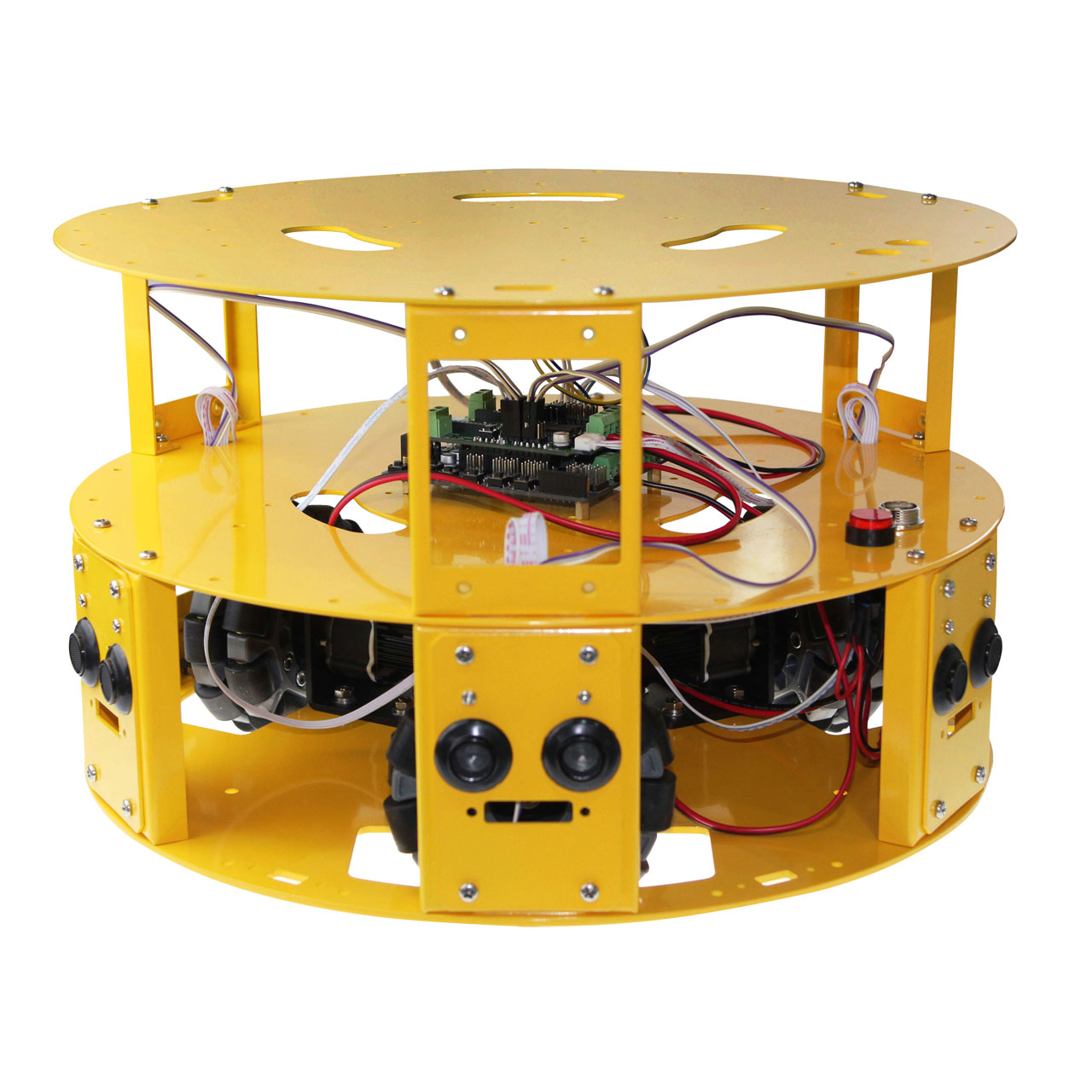 3WD-100mm-omni-wheel-Arduino-robotics