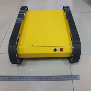 Heavy Duty Tracked Mobile Tank Robot Kit 10018
